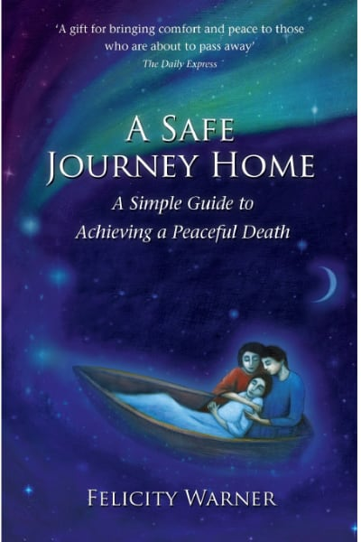 A Safe Journey Home by Felicity Warner