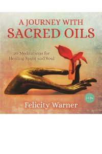Sacred Oils Meditations