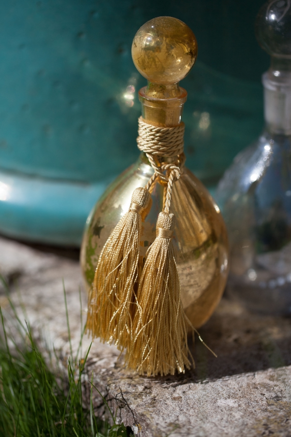 sacred oils for anointing the dying