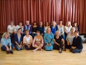 Soul Midwives School